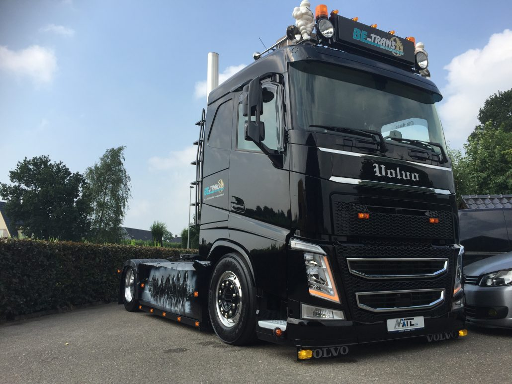 volvo fh4 be pall drive in style. Black Bedroom Furniture Sets. Home Design Ideas